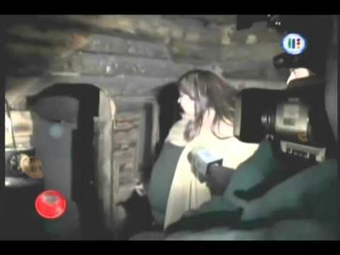 Extranormal Peña de Lobos COMPLETO El caso mas escalofriante 16 enero 2011
