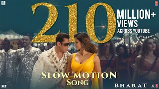 Bharat: Slow Motion Song