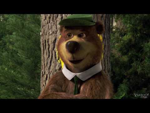 Yogi Bear 3D - (2010) Official Teaser Trailer