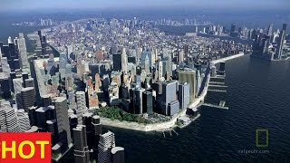 National Geographic Documentary Earth Under Water In Next 20 Years BBC Documentary Discovery Channel