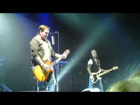 Black Stone Cherry - Things My Father Said Glasgow 2011 Live Full HD