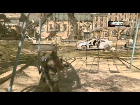 Gears of War 3 - Easter Egg Grab Bag