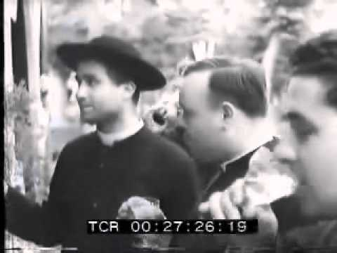Bolsena 1952, i misteri di Santa Cristina