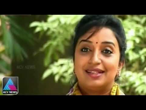Sona Nair talks about 'Kireedam'