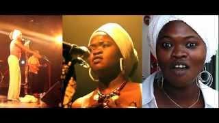 Maciré Sylla - Tiama (Guinée Conakry)