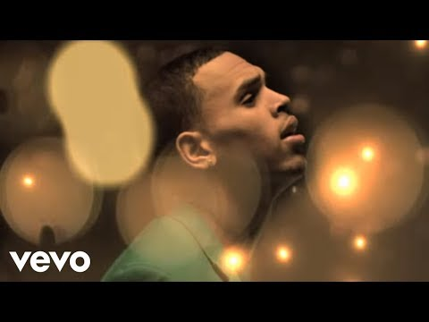 Chris Brown - She Ain-t You