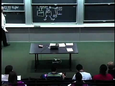 Clase 1 - MIT 6.00 Introducción a Ciencias Computacionales y Programación, Otoño 2008