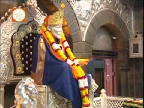 MOST POPULAR SAI BHAJAN PLAYED IN SHIRDI MANDIR ~ U/L BY ANIL BHALLA