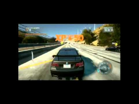 Pento Press Start : Test Need For Speed The Run