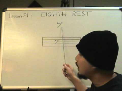 Nhạc lý căn bản - Bài 21