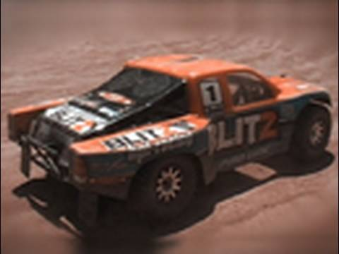 HPI BLITZ In Action!