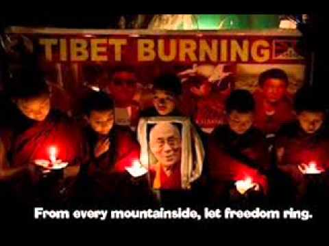 Power to The People of Tibet