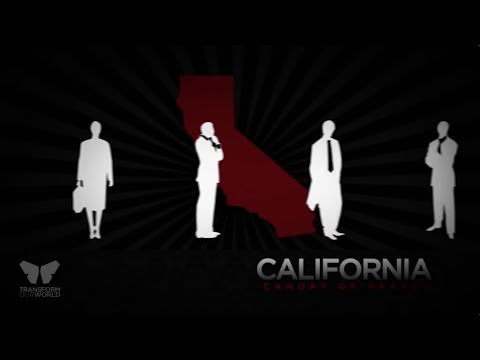 Can Prayer Make a Difference in California?