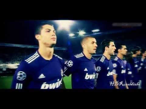 Cristiano Ronaldo - Zero 2011 (OFFICAL HD VIDEO)