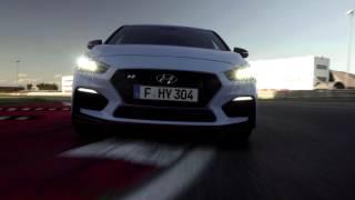 Hyundai представил конкурента Golf GTI и Focus ST