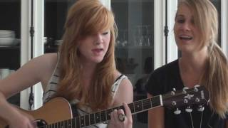 Wish You Were Here - Avril Lavigne (Cover by Carlijn & Merle)