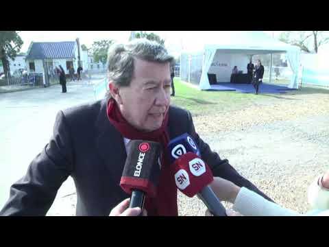 Aniversario de la reforma de la Constitución: qué dijeron los entrerrianos Alasino y Borini