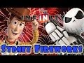 Disney Infinity: Toy Box Share - Sydney Fireworks (2014)