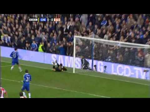 Chelsea vs. Stoke City – Goals + highlights [HD]