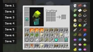 minecraft item generator hack