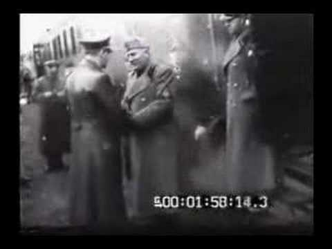 Benito Mussolini: Hero or Villian? A Documentary