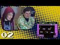 Фрагмент с середины видео Xexyz - Кто Кого?