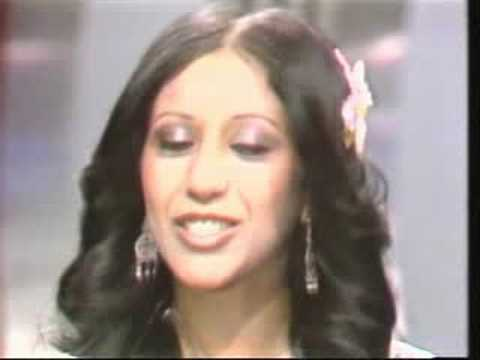 עפרה חזה / 'שיר השירים בשעשועים' 1978 OFRA HAZA