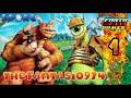 CARNIVORE !!! - Ep.1 - SPORE, Let's Play avec TheFantasio974