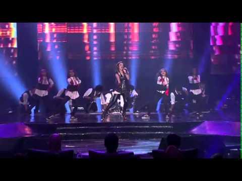 Mania Astro Stacy Solo Konsert Minggu Akhir