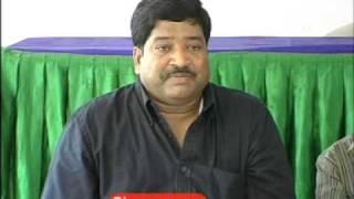 Collector Gari Bharya Press Meet