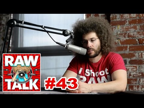 How to Market Your Photography: RAWtalk Episode #43 The Marketing Hour
