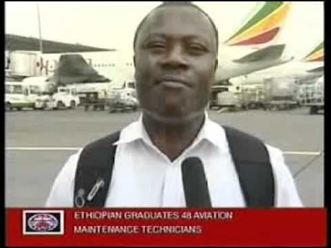Ethiopian Airlines Aviation Academy - Preferred African Aviation Training Center