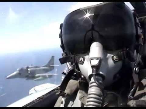 Brazilian Navy A4 Skyhawks