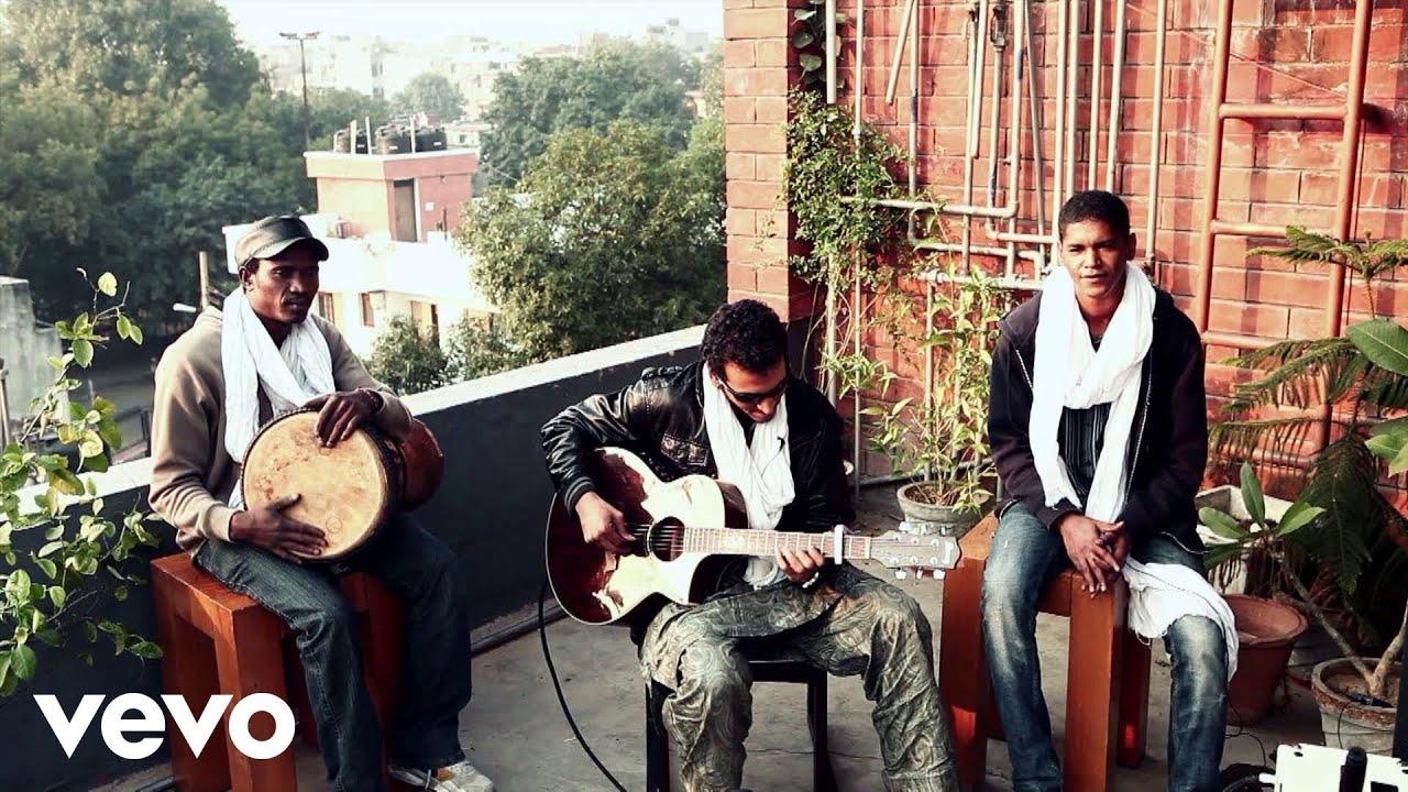 BalconyTV: musica dai balconi di Delhi