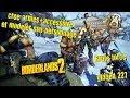 Borderlands 2 review creation d'armes+accessoires+personnages