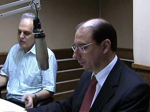Entrevista com Carlos Nobre em 21-11-2008 - Parte 2