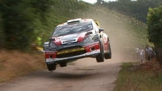 Vido ADAC Rallye Deutschland 2012 [HD] par Rallye-Mad (2052 vues)