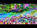 Фрагмент с середины видео Ariana Grande - imagine (lyric video)