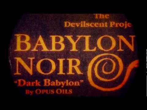 BABYLON NOIR ~ The Scent of Seduction (Teaser 1)