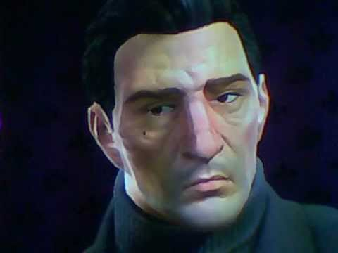 Robert De Niro - Saints Row the third - marcusgarlick