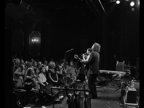 The Civil Wars :: Full Session via Liveset