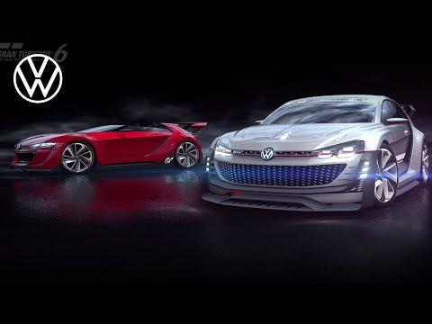 Next Level: Volkswagen präsentiert neuen digitalen Supersportler