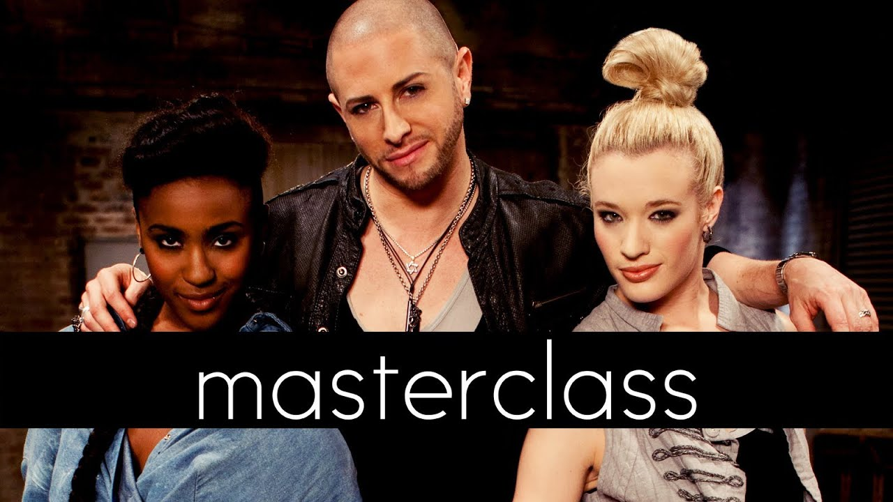 MASTERCLASS:  BRIAN FRIEDMAN INSTRUCTIONAL PT 2 [DS2DIO]