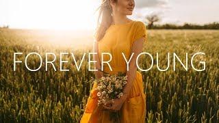 UNDRESSD - Forever Young (Lyrics)