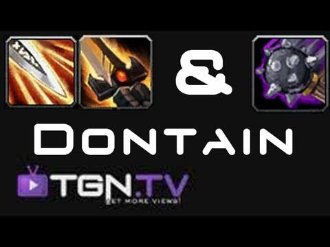 ★ WoW Warrior - 4.2 Season 10 Arms Specs (Slam/Heroic Strike) Explained! - Dontain + TGN