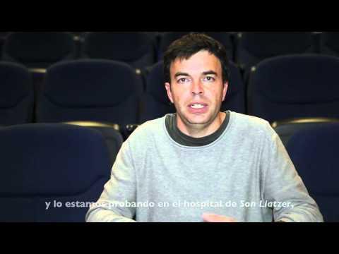 Entrevista a Xisco Tous al IV Congrés de Televisió Digital