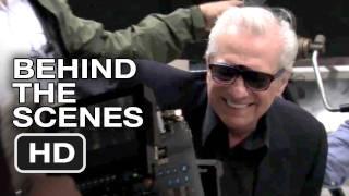 Hugo - Behind the Scenes -The Magic of Hugo - Scorsese Movie (2012) HD