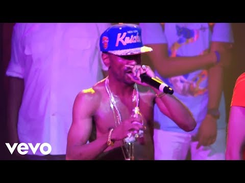 Big Sean - I Do It (Live From New York (Explicit))