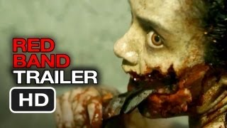 Evil Dead Official Red Band Trailer (2013) - Horror Movie HD