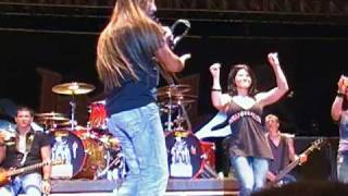 JACKYL, Jesse James Dupree, DIRTY LITTLE MIND, Awesome Biker Nights view on youtube.com tube online.